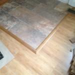 T Hook Carpeting