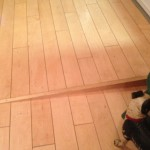 T Hook Carpet
