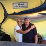 Tom Hook from T Hook Flooring