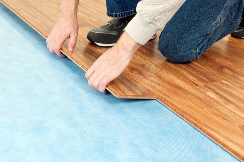 Great New Flooring Ideas from T Hook Flooring